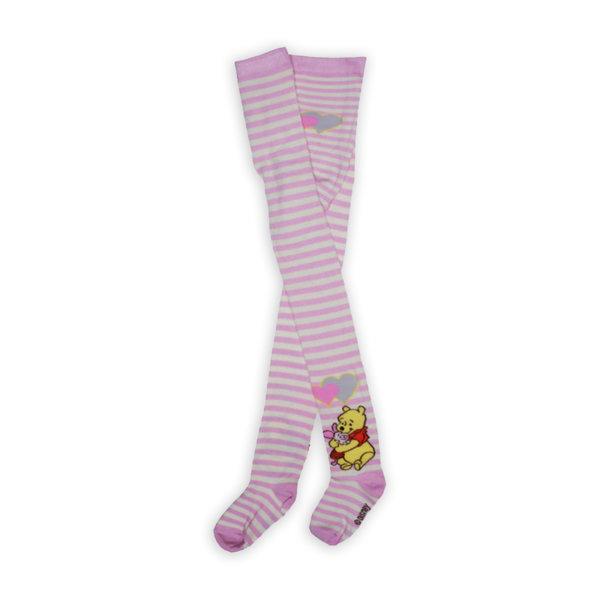 """Детски чорапогащник \""""Winnie the Pooh\"""""""